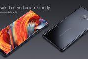 Компания Xiaomi официально анонсировала Mi MIX 2