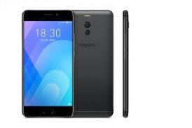 Meizu M6 Note Global— 118$