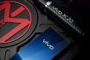 Релиз Vivo X20 состоится 21 сентября