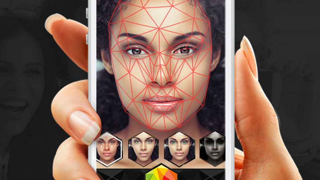 Qualcomm 3d faces
