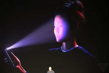 Qualcomm запускает технологию 3D-распознавания лиц