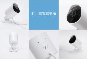 Xiaomi выпустили наружную камеру наблюдения