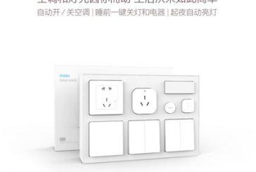 Xiaomi Aqara Smart Bedroom