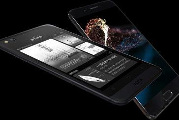 Yotaphone 3 анонсирован в Китае