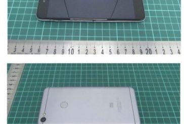 Redmi Note 5 прошел сертификацию FCC