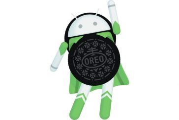 ОС Android 8.0 Oreo занимает всего 0,2% доли рынка