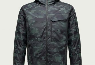 Двусторонняя куртка Uleemark от Xiaomi