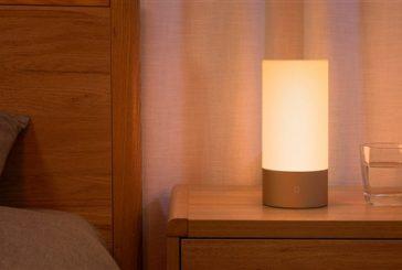 Новые версия светильника Xiaomi Yeelight