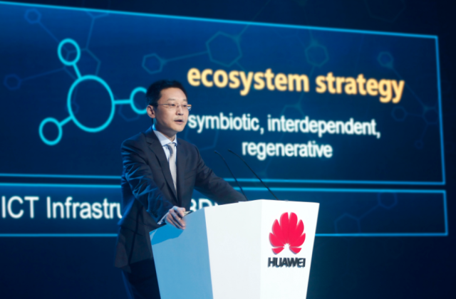 Huawei eco-CONNECT