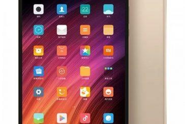 Гендиректор Xiaomi подтвердил разработку Mi Pad 4