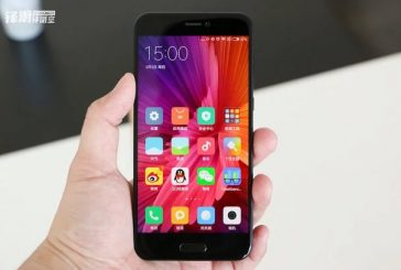 Xiaomi Redmi 5 будет анонсирован на этой неделе