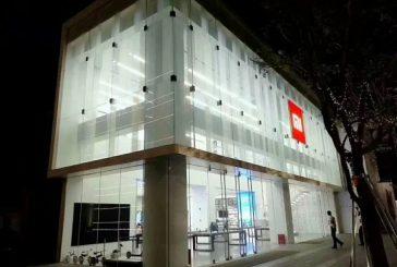 Самый большой магазин Xiaomi открылся в Шэньчжэне
