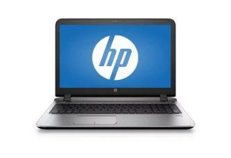 Ноутбук HP получил процессор Snapdragon 835