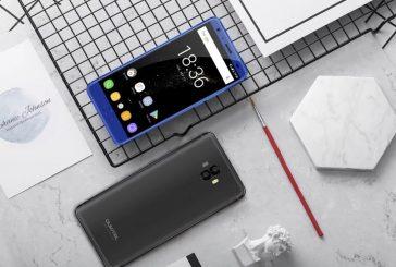 Самый автономный смартфон Oukitel K8000