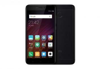 Xiaomi Redmi 4X— 125$