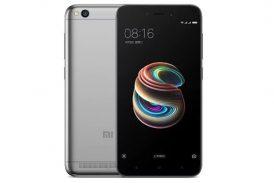 Xiaomi Redmi 5A— 84$
