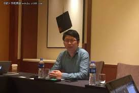 Zhu Shangzu