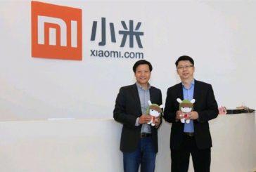 Исполнительный директор MediaTek перешел в Xiaomi