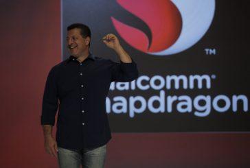 Компания Qualcomm официально представила Snapdragon 845