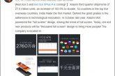 Xiaomi продали 27,6 млн смартфонов в Q3