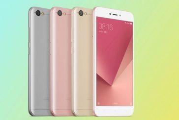 Что выбрать: Xiaomi Redmi 5 или Xiaomi Note 5a