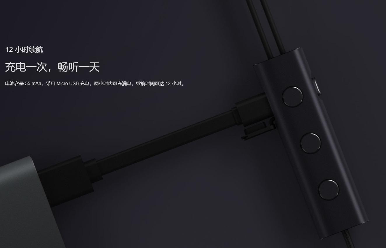 Xiaomi Noise-Canceling