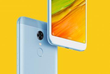 Тест камеры Xiaomi Redmi 5 Plus