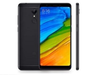 Xiaomi Redmi 5— 109$