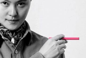 Xiaomi выпустили электронную сигарету