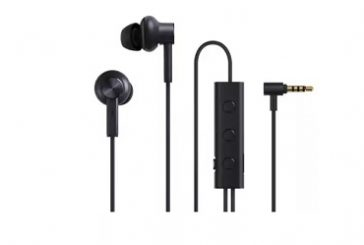Шумоподавляющие наушники Xiaomi Noise— 39.99$