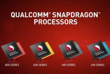 В чем разница Snapdragon 625 и Snapdragon 630?