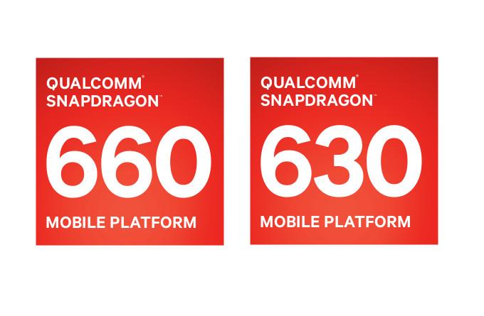 Snapdragon 625 и Snapdragon 630