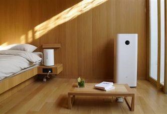Xiaomi выпустила новый очиститель воздуха Mi Air Purifier Max