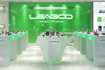 Leagoo открывает сервис центры в Европе и в России