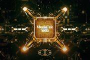Mediatek планирует выпустить 7нм процессор