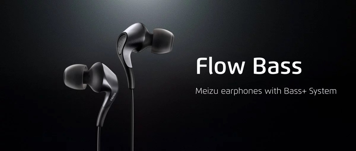 meizu flow bass