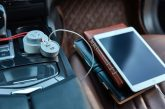 Новинка от Xiaomi Mi Car Inverter
