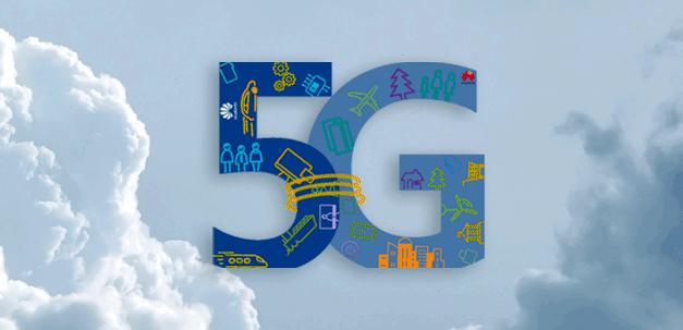 Huawei-5G-Technology