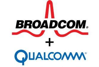 Qualcomm отклонил предложение о покупке Broadcom`ом