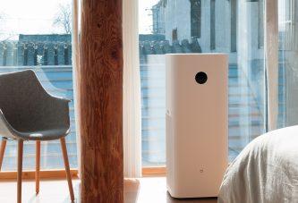 Xiaomi продали 3 миллиона очистителей воздуха
