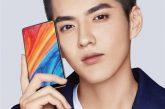 Официальный постер Xiaomi Mi Mix 2s