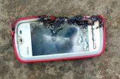 В результате взрыва аккумулятора погибла индийская девушка