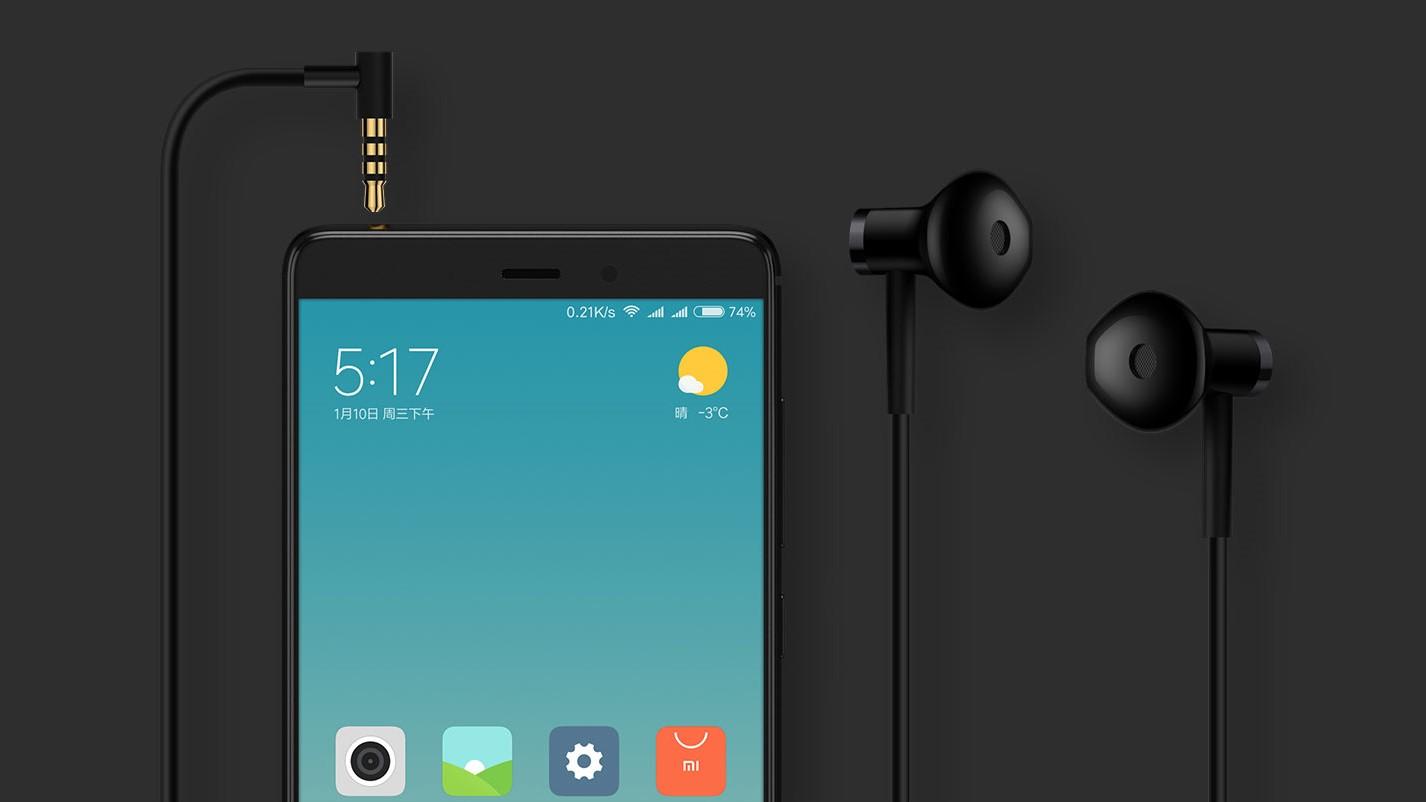 Xiaomi Dual Unit