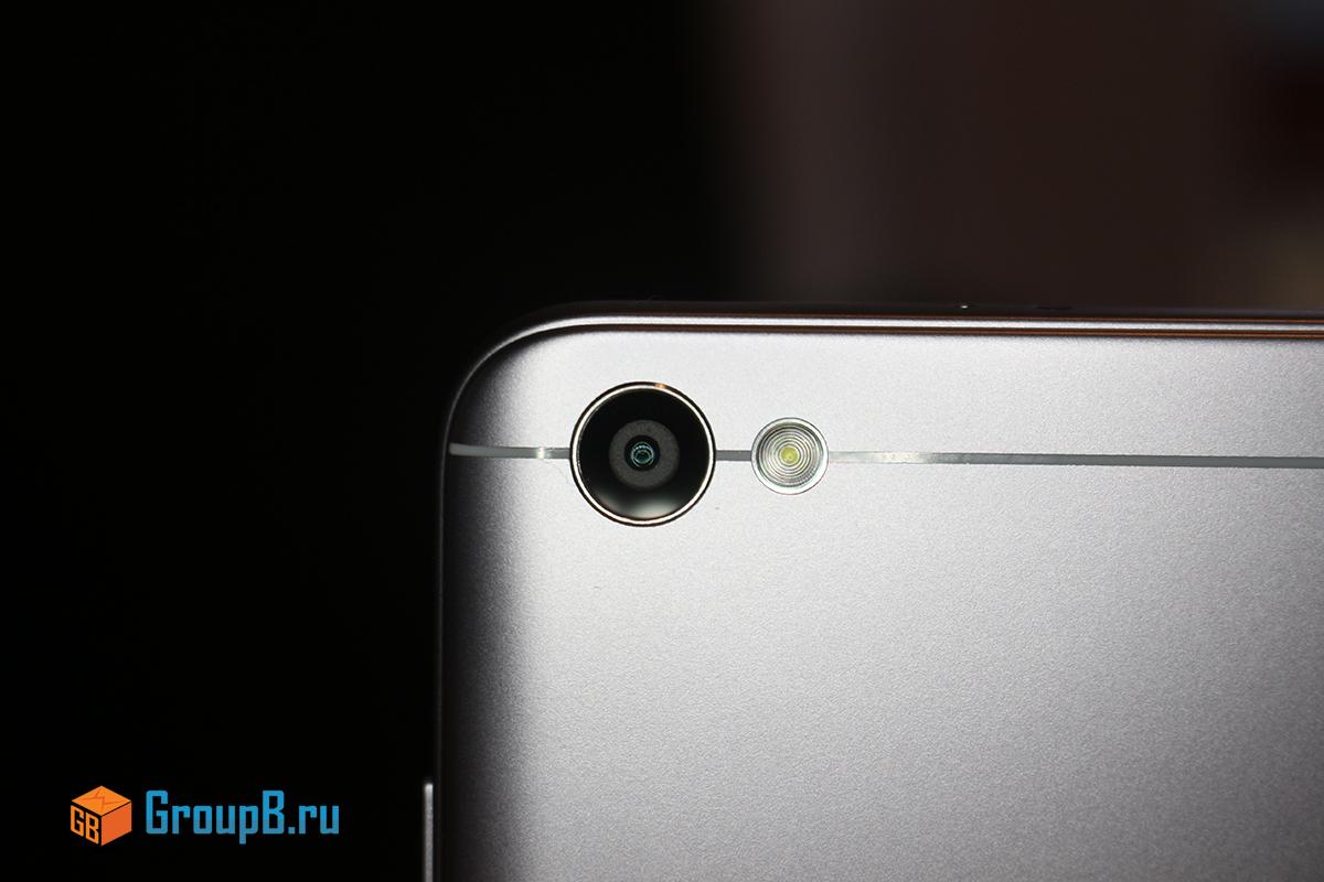 камера Redmi note 5a