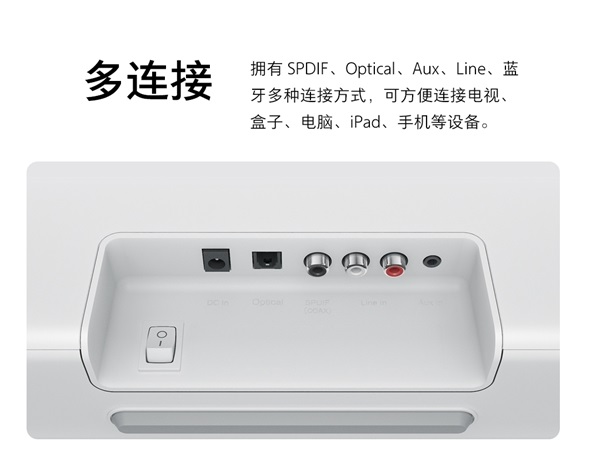 Xiaomi Mi TV Speaker