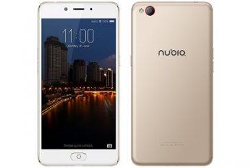 ZTE Nubia N2 Global— 137$