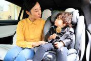 QBORN— автомобильное кресло от Xiaomi