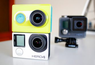 Xiaomi планирует выкупить компанию GoPro