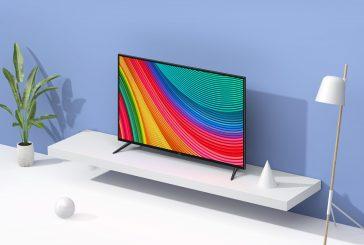 Новинка от Xiaomi— Mi TV 4s за 190$