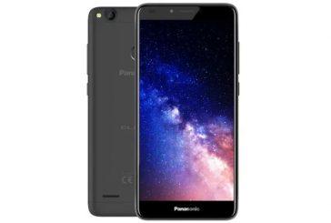 Panasonic запустил очередной бюджетный смартфон Eluga I7
